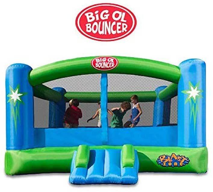 Big Ol Bouncer