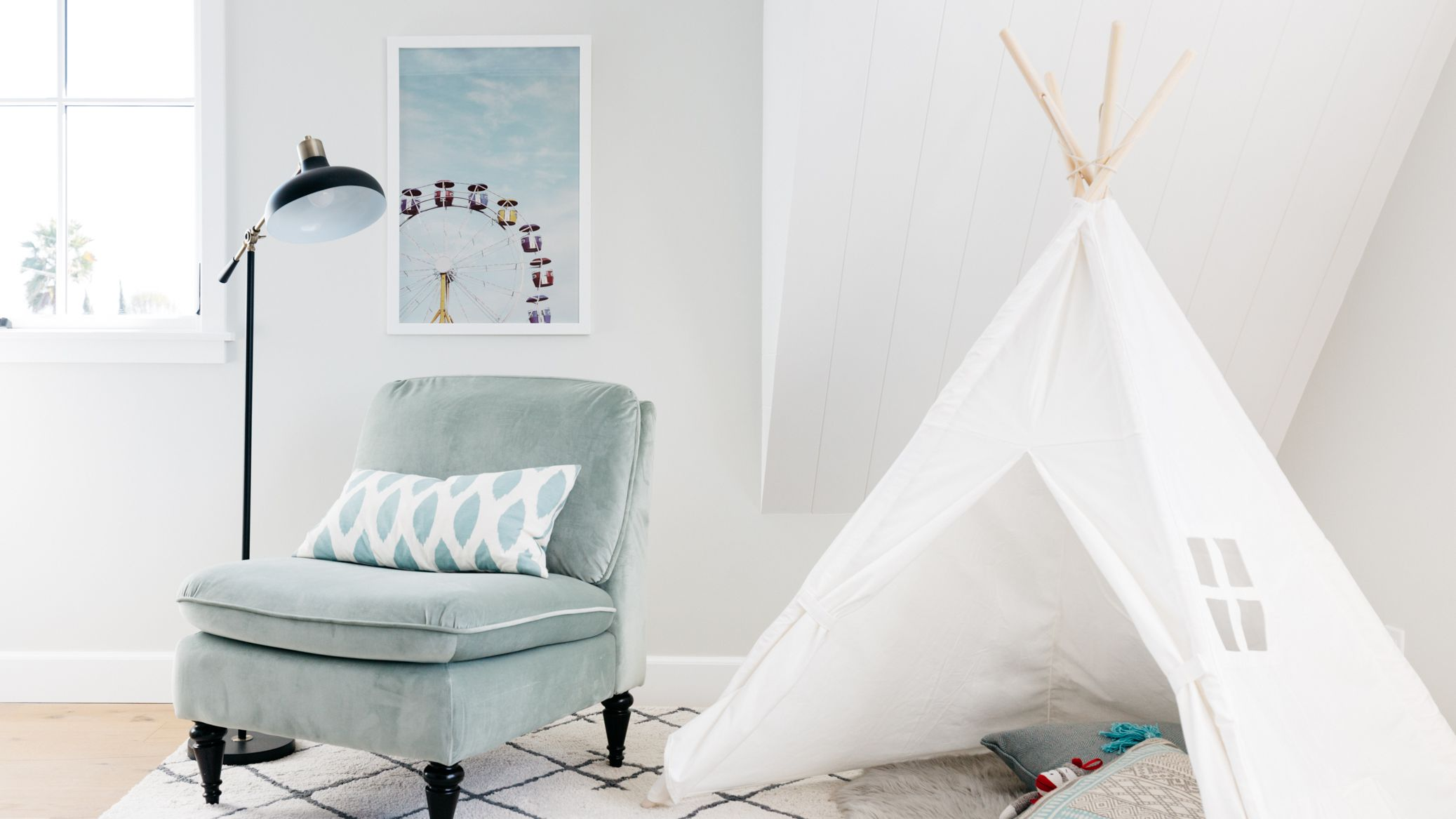 15 Perfect Paint Colors For Girls Rooms