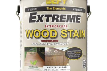 DEFY Extreme Exterior Wood Stain