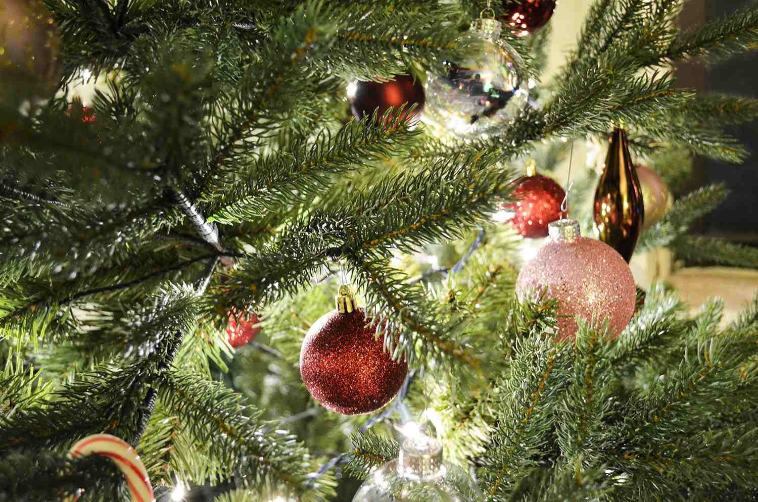 Norway Green Spruce Artificial Christmas Tree