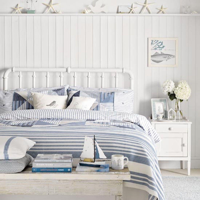 50 Gorgeous Beach Bedroom Decor Ideas