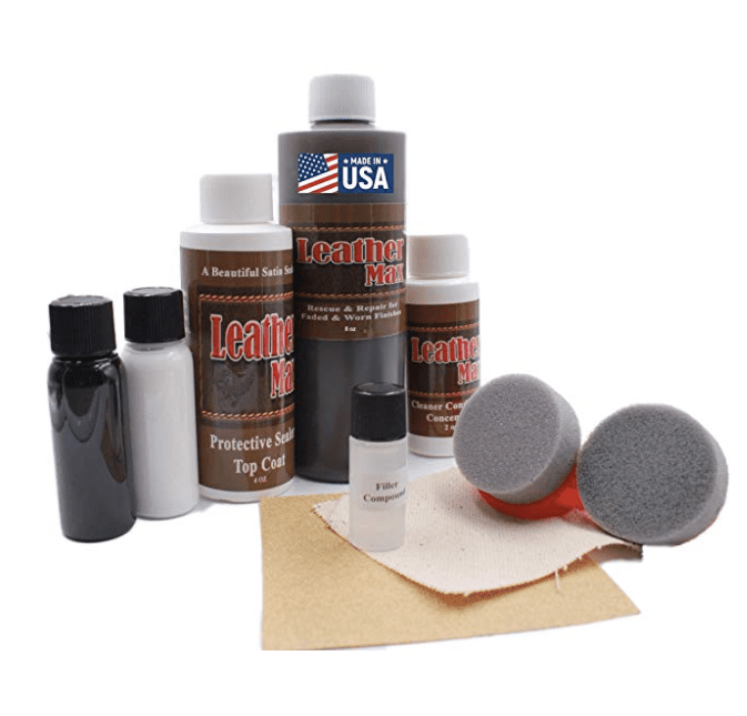 Terrific The 7 Best Leather Repair Kits Of 2019 Camellatalisay Diy Chair Ideas Camellatalisaycom