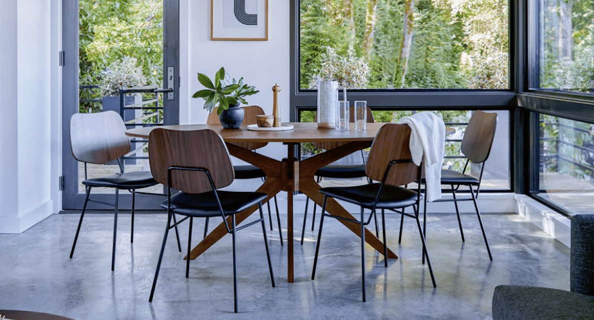 Article dining room furniture