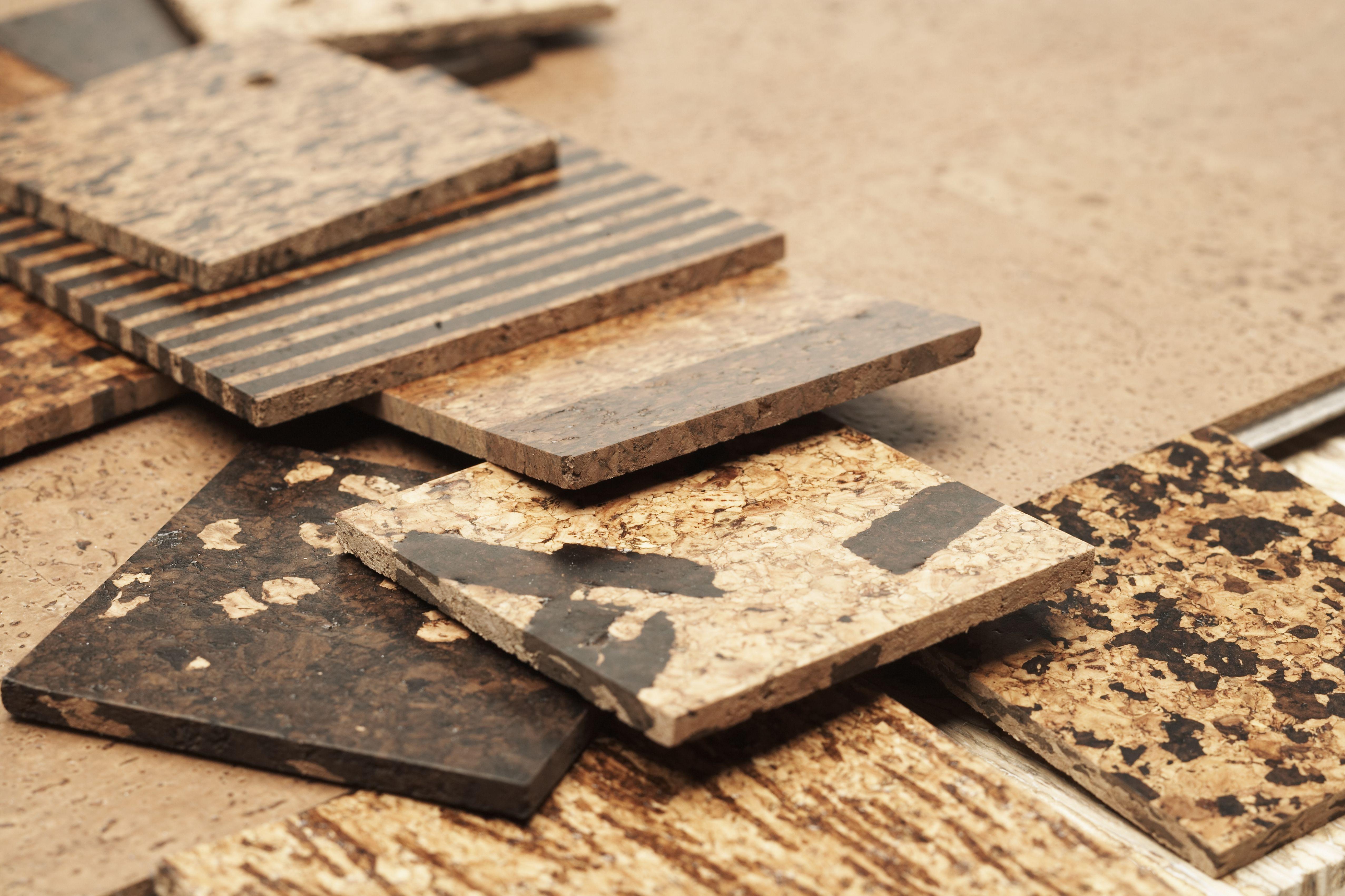 Using Cork Floor Tiles In Your Kitchen