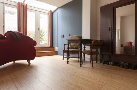 5 Best Types Of Bamboo Flooring