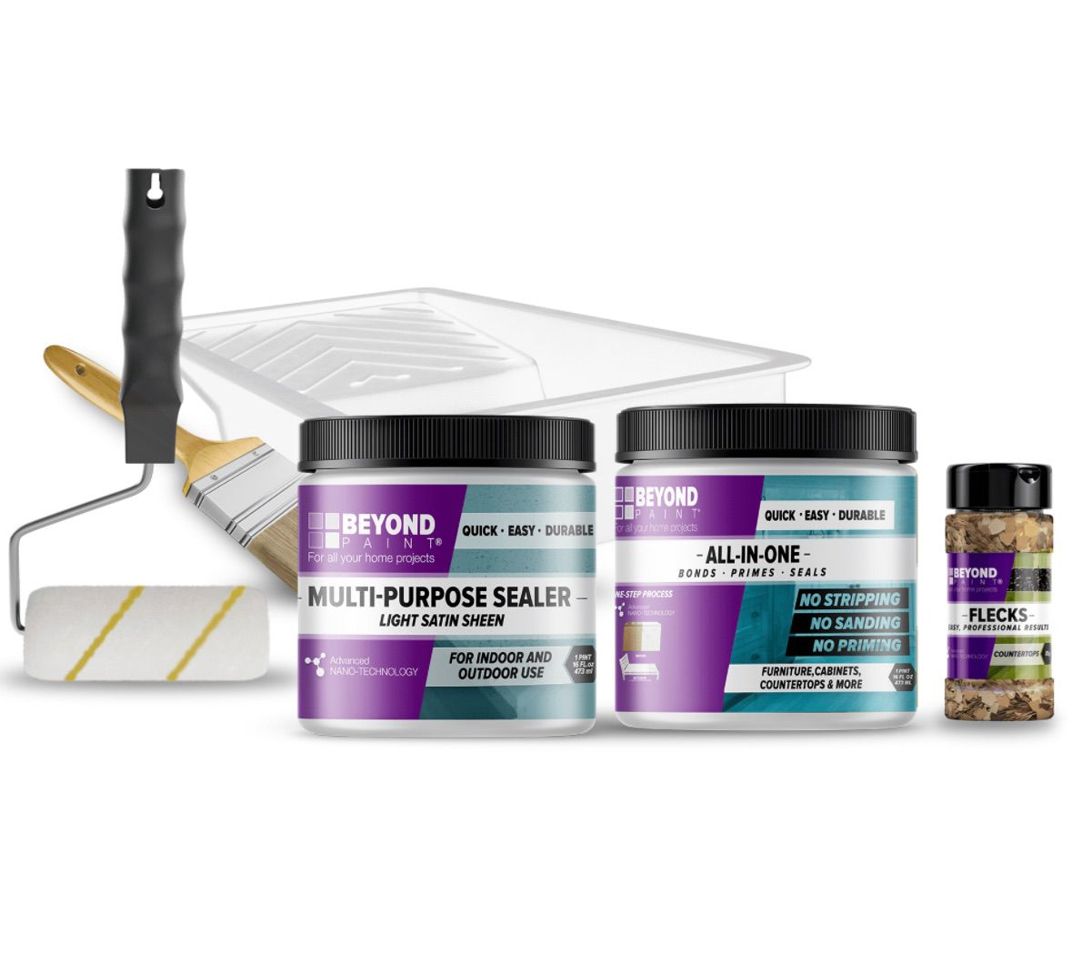 Beyond Paint Countertop Makeover Kit