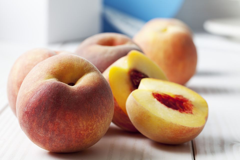 How to Remove Peach Stains from Clothes and Carpet