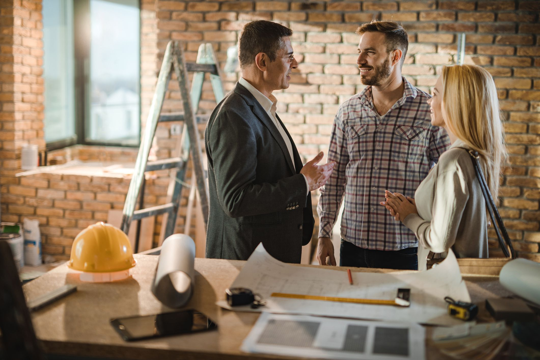 Paying For Your Remodel With A Home Equity Loan