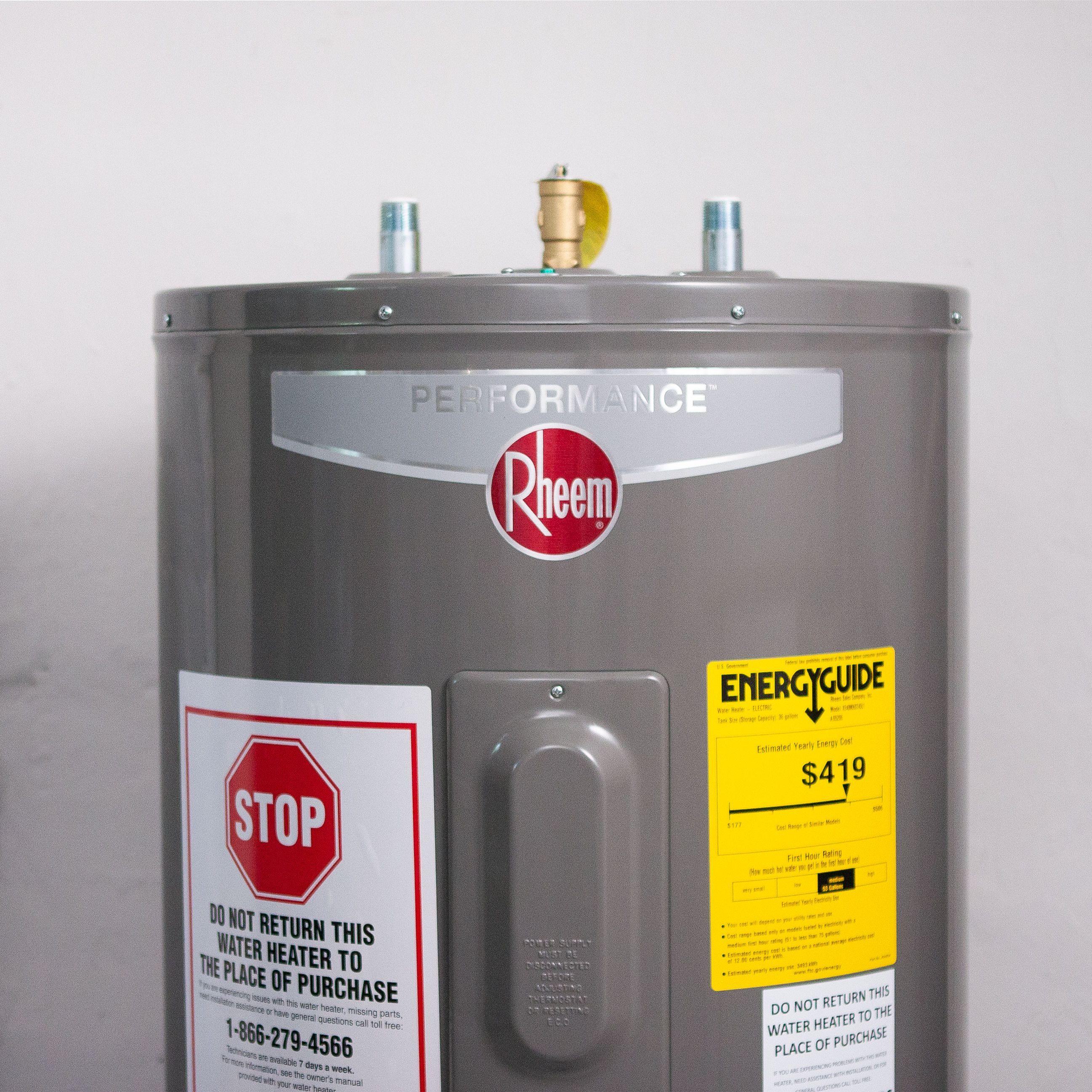 How To Troubleshoot Electric Hot Water