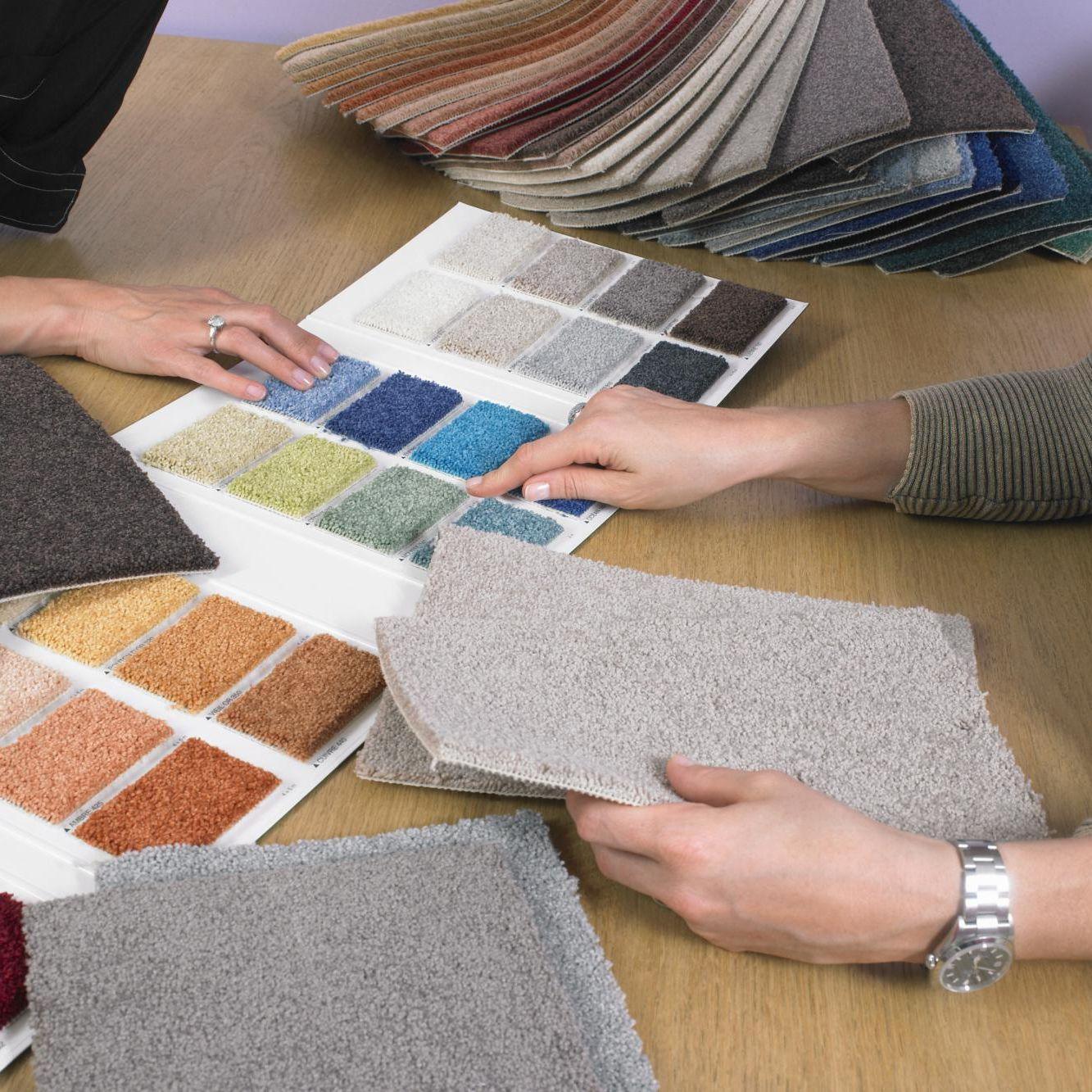 what colour carpet for white bedroom