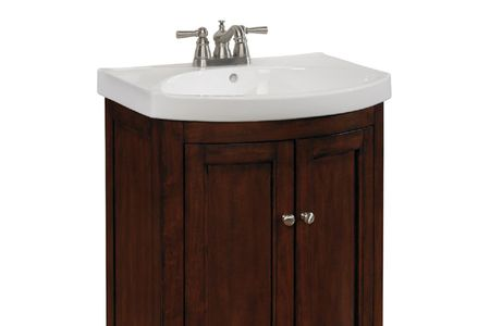 5 Affordable Bathroom Vanities