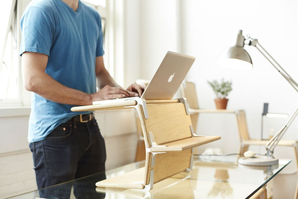 Modos StandUp Desk