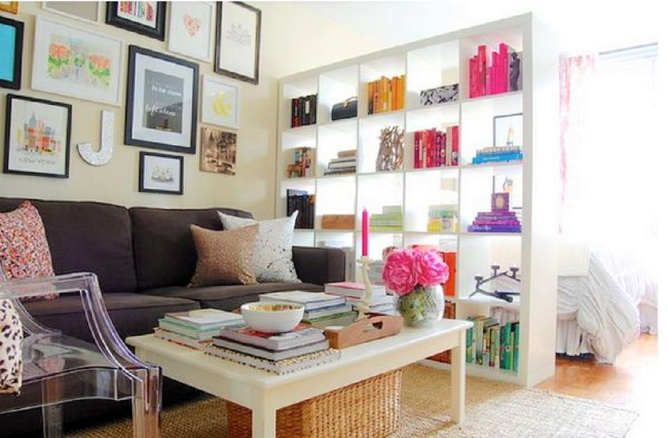 Awe Inspiring 10 Diy Room Dividers You Can Build Ncnpc Chair Design For Home Ncnpcorg