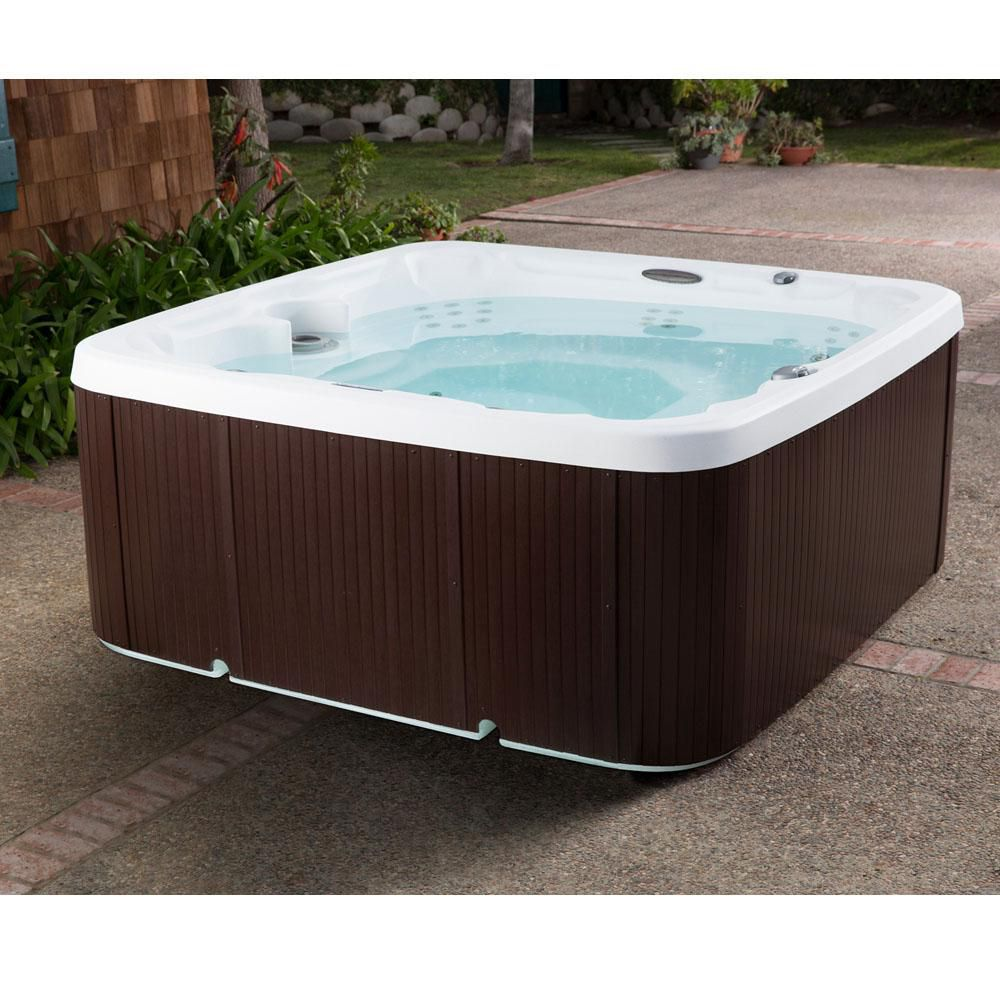 The 7 Best Hot Tubs Of 2019