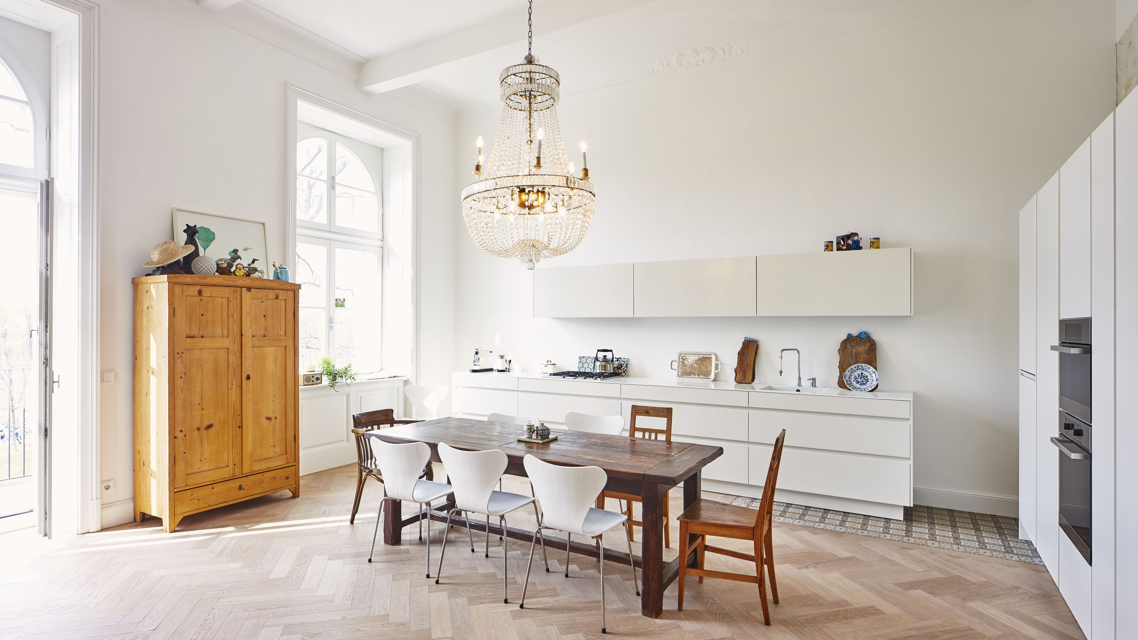 How To Fix Your Kitchen Countertops