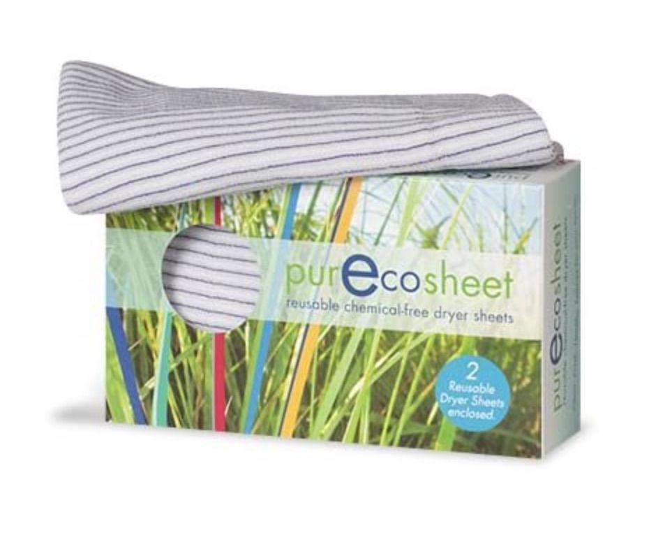 Purecosheet Dryer Sheets
