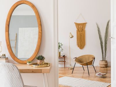 How To Decorate A Room With No Windows