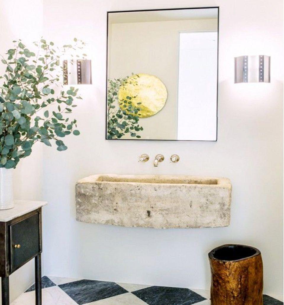8 Beautifully Chic Bathroom Vanities