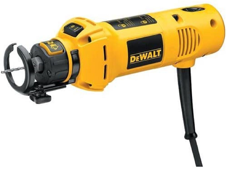DW660 Rotary Tool