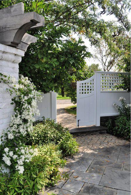 diseños de jardines de ingles