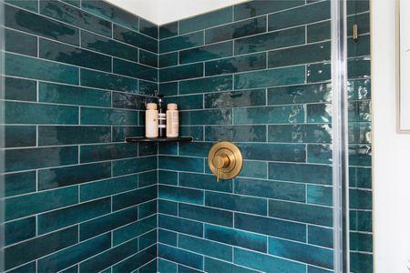 32 Beautiful Bathroom Tile Design Ideas, Bathroom Tile Shower