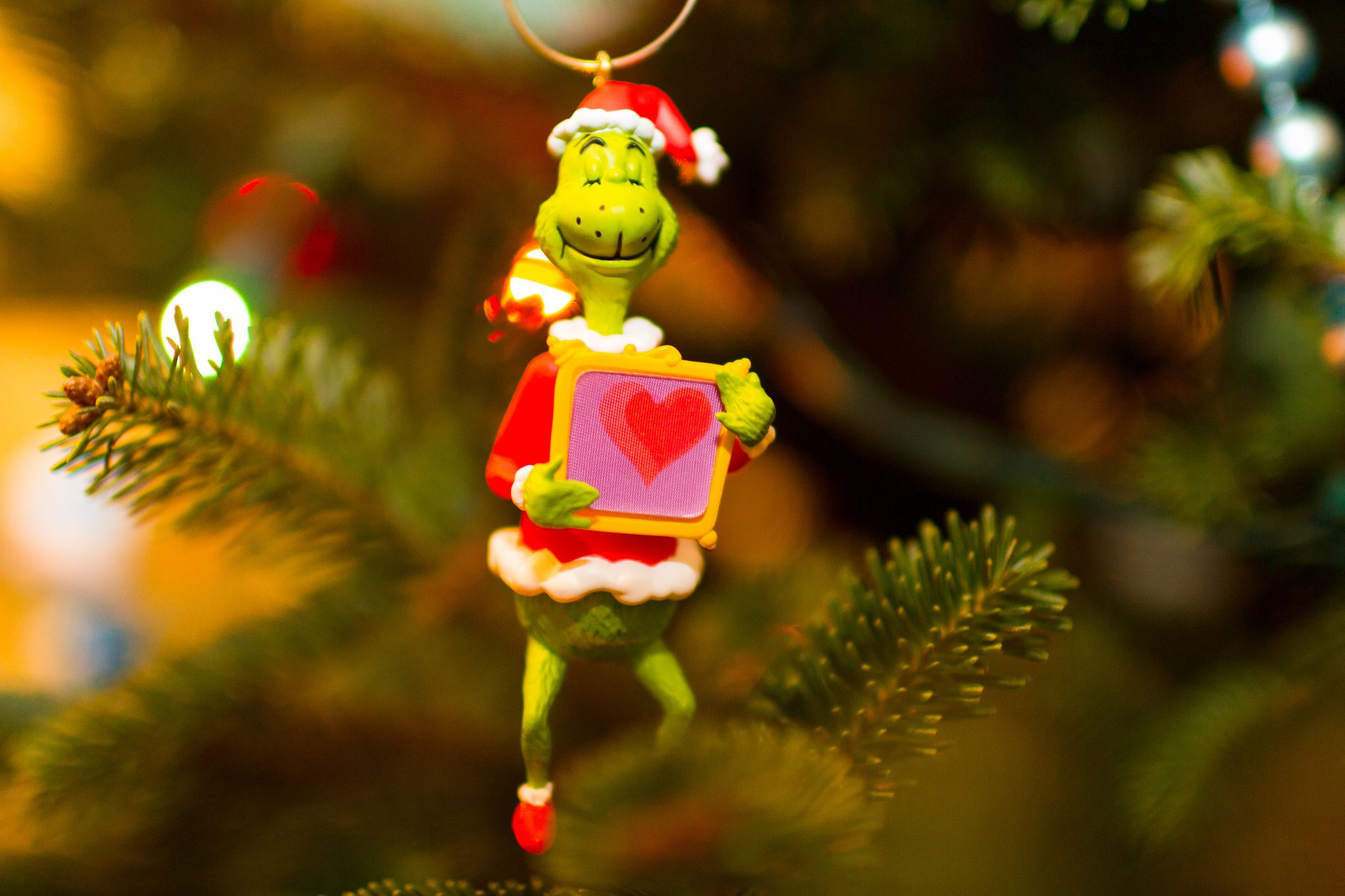 Top 10 Grinch Games for Kids Parties