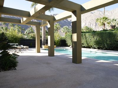 How to Resurface Concrete Patios