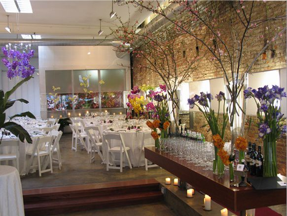 Banchet Flowers Event Space