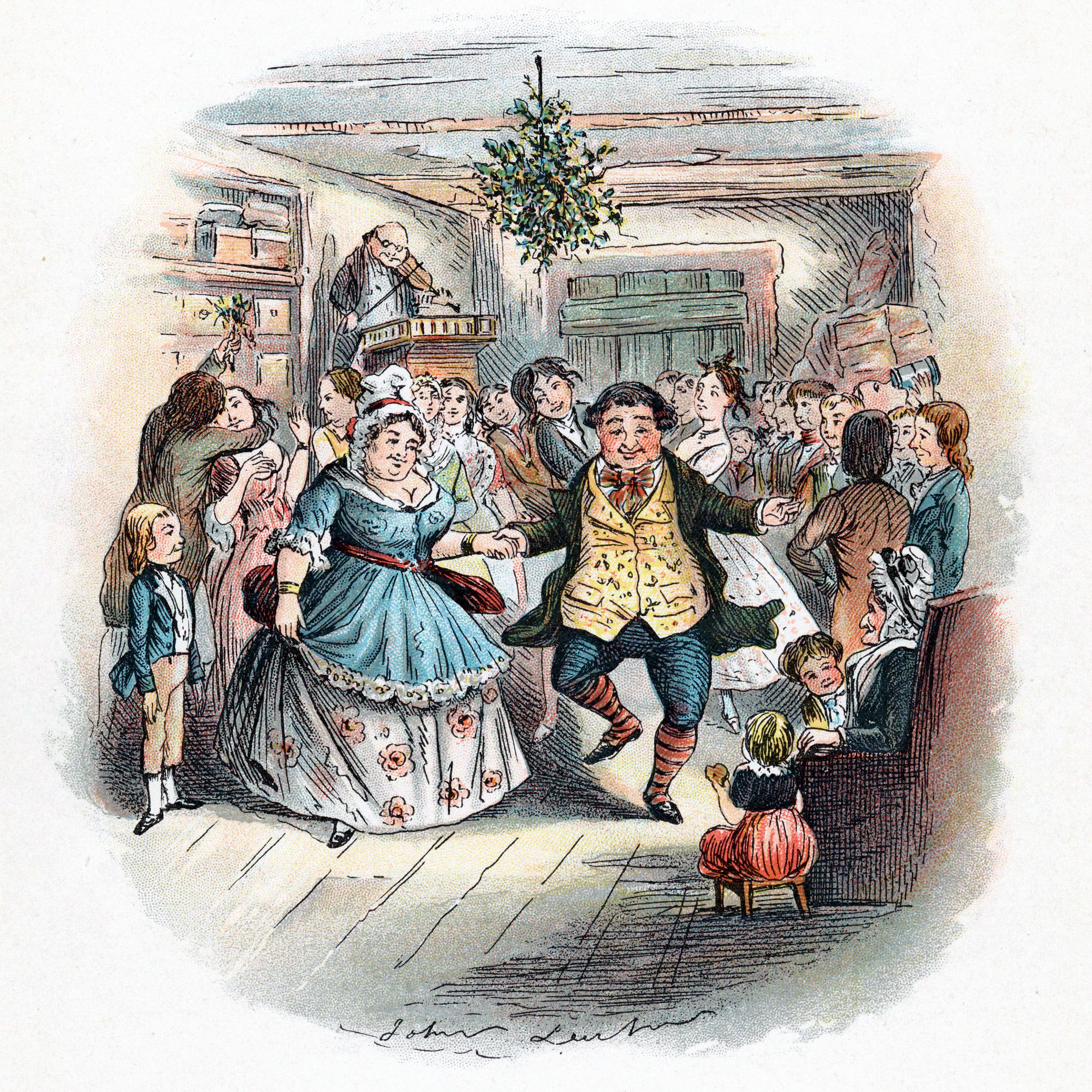 Plan a Christmas Program