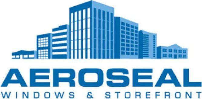 Aeroseal Windows & Storefront