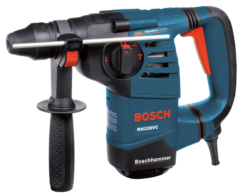 Bosch 8 inch RH328VC Hammer Drill