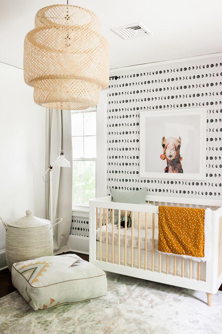 21 Modern Nursery Ideas
