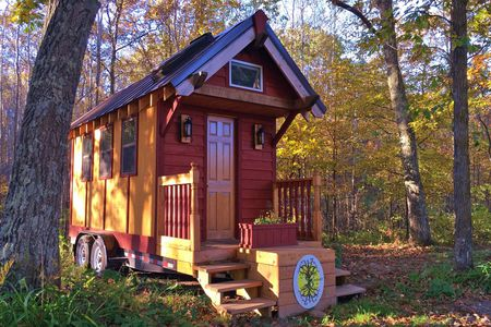 Stupendous 14 Livable Tiny House Communities Download Free Architecture Designs Xaembritishbridgeorg