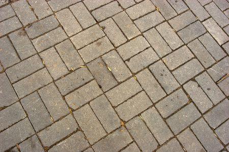 Easy Brick Patio Pattern For Beginners, Outdoor Brick Floor Tiles