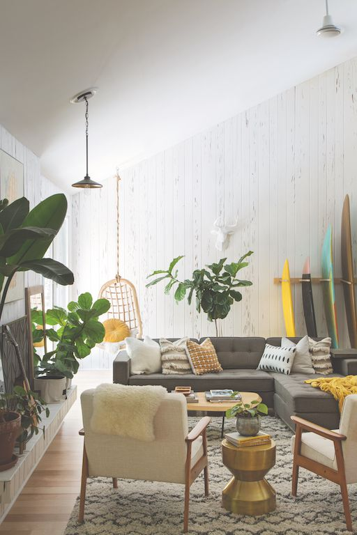 House Tour An Artistic Home In The Heart Of Charleston