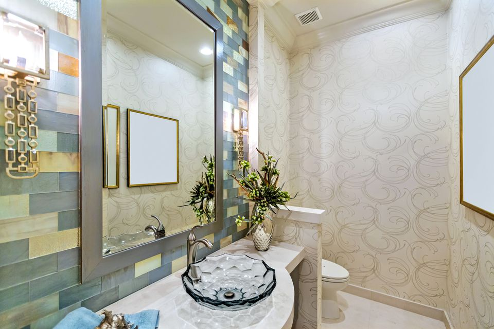 11 Easy Ways To Make Your Rental Bathroom Look Stylish: How To Make Your Bathroom Look Expensive