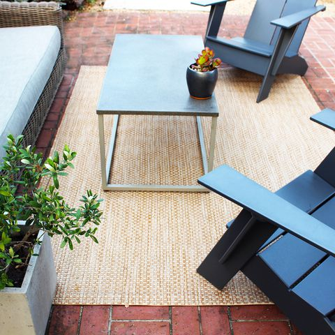 Safavieh Courtyard Indoor Outdoor Rug Review Affordable Patio Upgrade