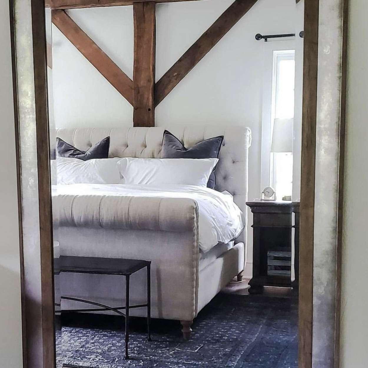 Kim Levins cabin decor