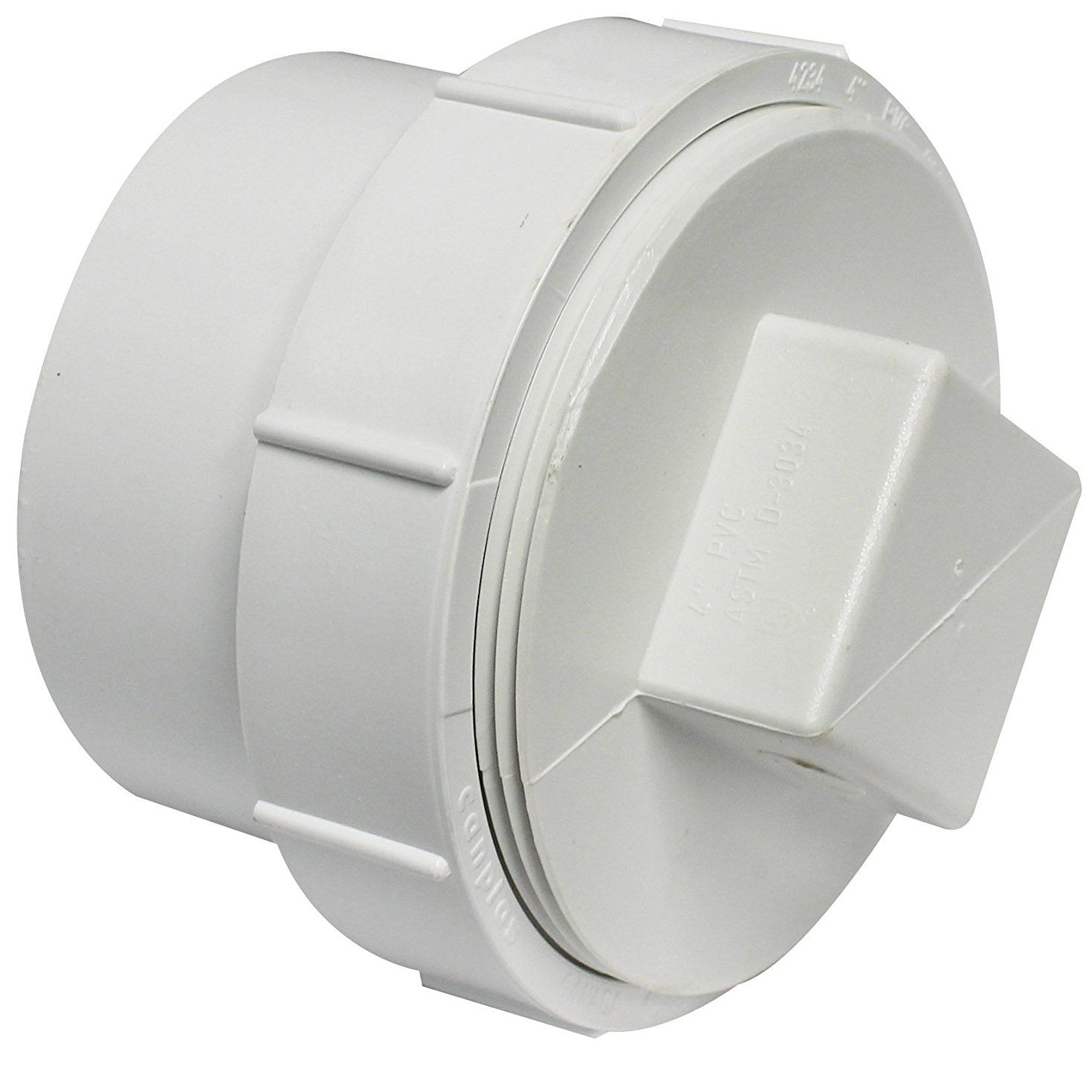 How To Locate Your Main Drain Clean Out Fitting