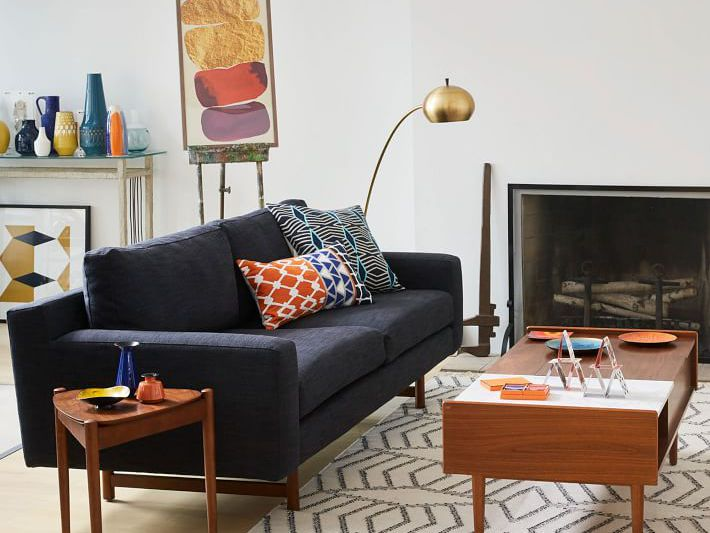 Surprising The 12 Best Places To Shop For Mid Century Modern Sofas In 2019 Creativecarmelina Interior Chair Design Creativecarmelinacom